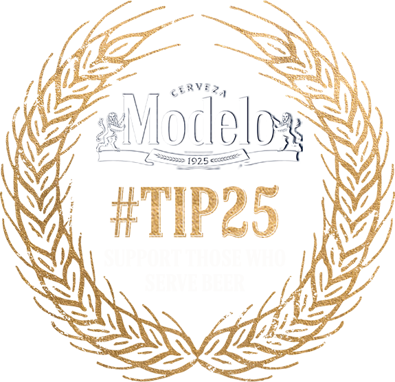 Model Logo, tip 25 support.